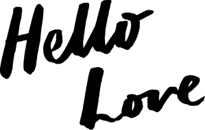 hello-love