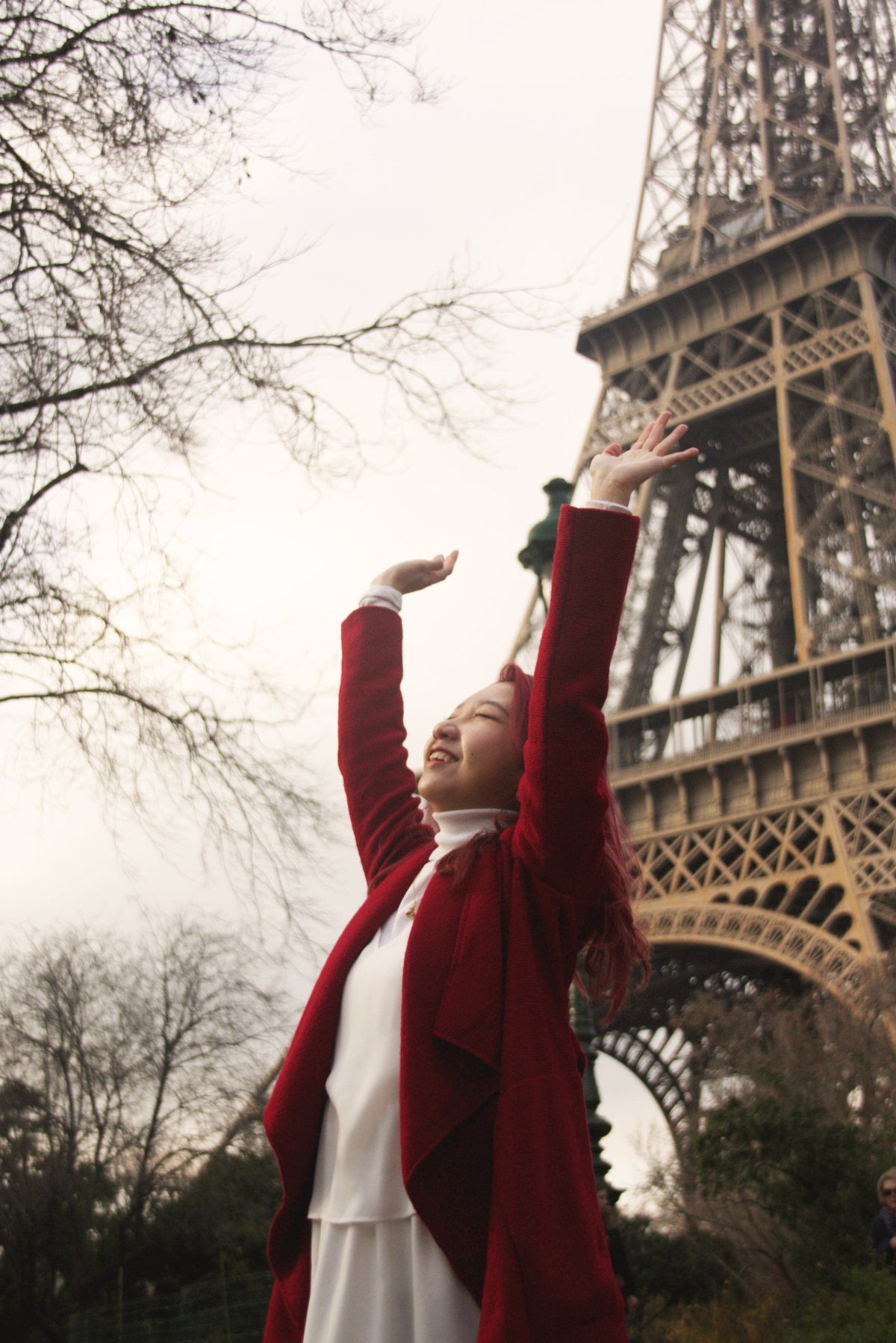 Winter in Paris | Part.2: A life-changingexperience