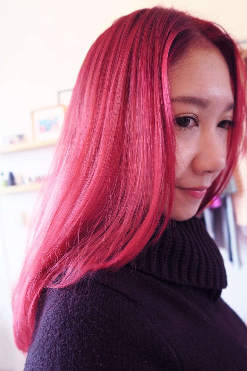zMY HAIR 2