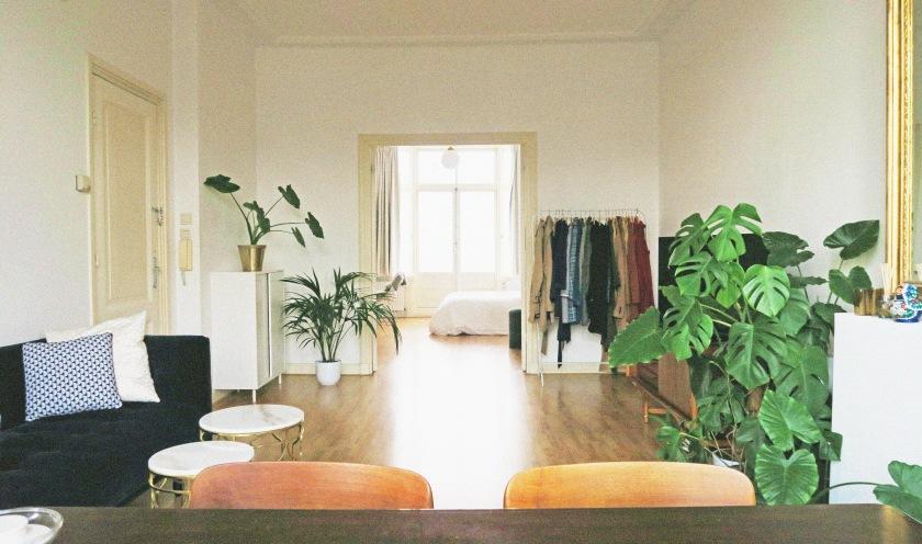 living room2 noise