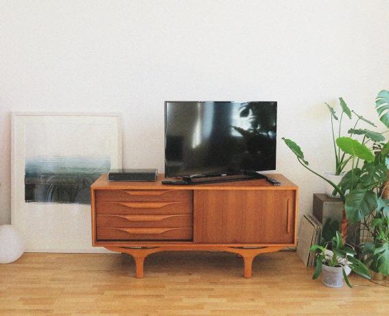 tv 2 noise